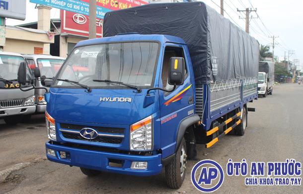 Xe Tải Hyundai 1T9 HD19