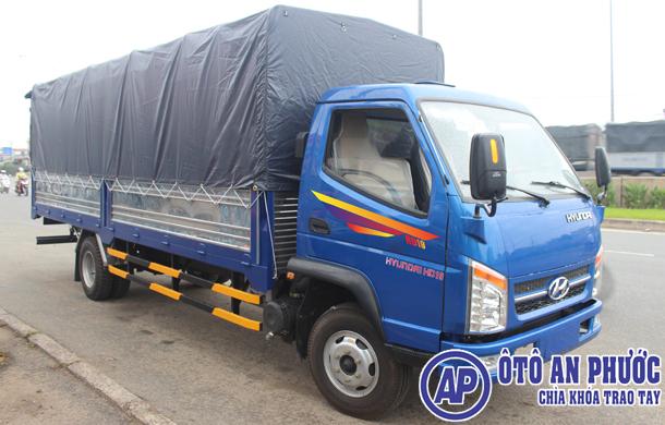 Xe Tải Hyundai HD19 1T9