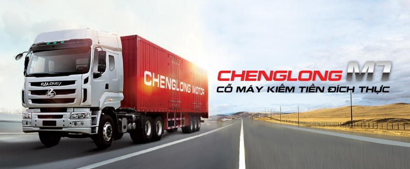 Bảng Giá Xe Tải Chenglong - Giá Xe Chenglong Hải Âu